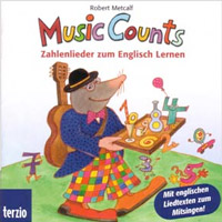 CD - Music counts!